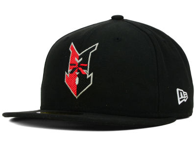 Indianapolis Indians New Era MiLB AC 59FIFTY Cap