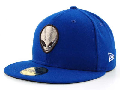 Las Vegas 51s New Era MiLB AC 59FIFTY Cap