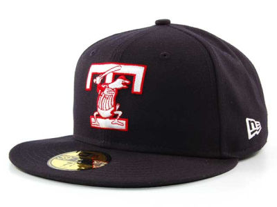 Toledo Mud Hens Toledo Mudhens New Era MiLB AC 59FIFTY Cap