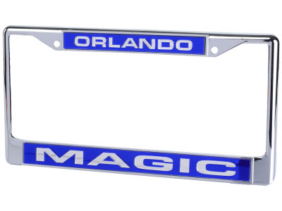 Orlando Magic Laser Frame Rico