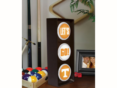 Tennessee Volunteers Flashing Lets Go Light