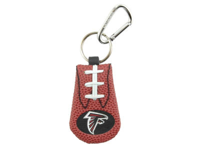 Atlanta Falcons Game Wear Keychain