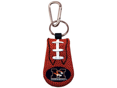 Missouri Tigers Game Wear Keychain