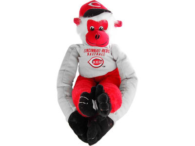 Cincinnati Reds Rally Monkey