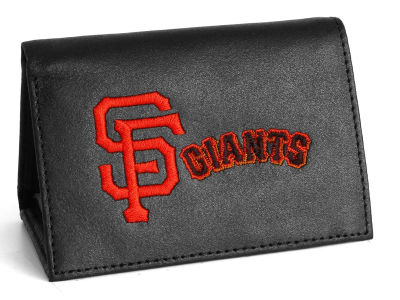 San Francisco Giants Trifold Wallet