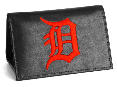 Detroit Tigers Trifold Wallet