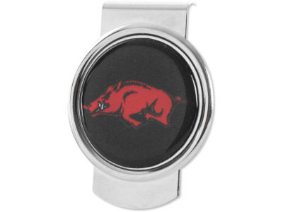 Arkansas Razorbacks 35mm Money Clip