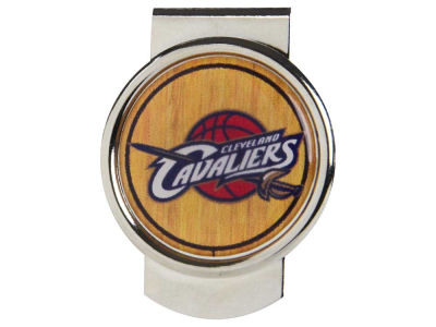 Cleveland Cavaliers 35mm Money Clip