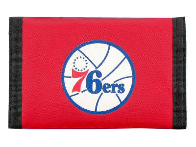 Philadelphia 76ers Nylon Wallet