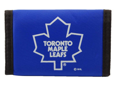 Toronto Maple Leafs Nylon Wallet