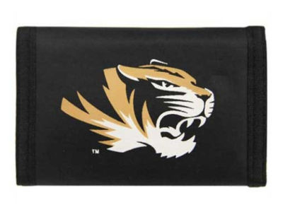 Missouri Tigers Nylon Wallet