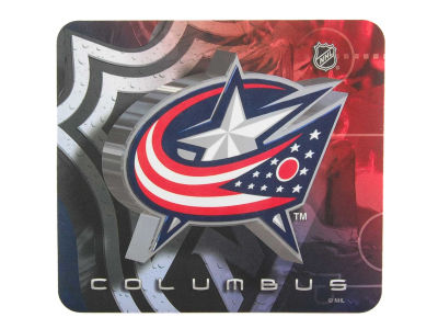Columbus Blue Jackets Mousepad