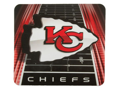 Kansas City Chiefs Mousepad