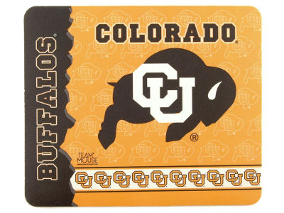 Colorado Buffaloes Mousepad
