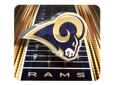 Los Angeles Rams Mousepad