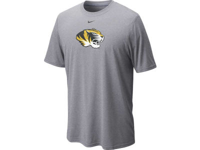Missouri Tigers Nike NCAA Dri-Fit Logo Legend T-Shirt