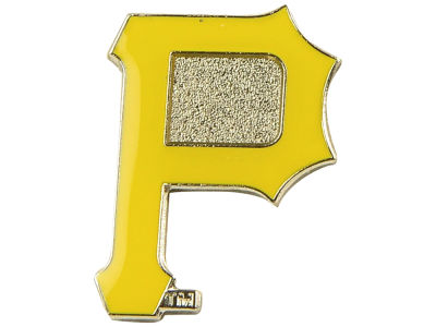 Pittsburgh Pirates Logo Pin