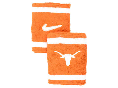 Texas Longhorns Nike Shootaround Wristband
