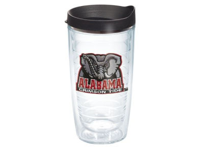 Alabama Crimson Tide 16oz Tervis Tumbler