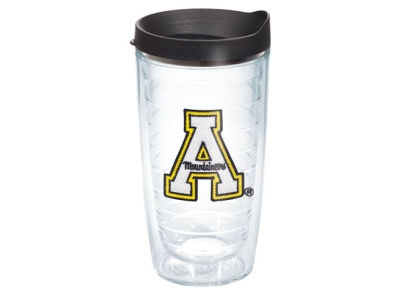 Appalachian State Mountaineers 16oz Tervis Tumbler