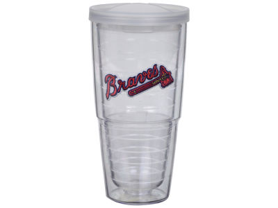 Atlanta Braves 24oz Tervis Tumbler