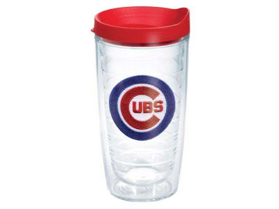 Chicago Cubs 16oz Tervis Tumbler