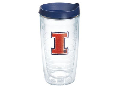 Illinois Fighting Illini 16oz Tervis Tumbler