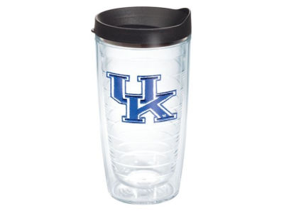 Kentucky Wildcats 16oz Tervis Tumbler