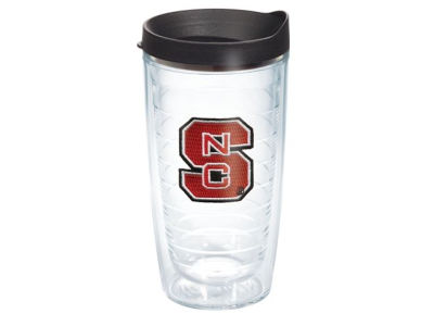 North Carolina State Wolfpack 16oz Tervis Tumbler