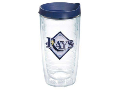 Tampa Bay Rays 16oz Tervis Tumbler