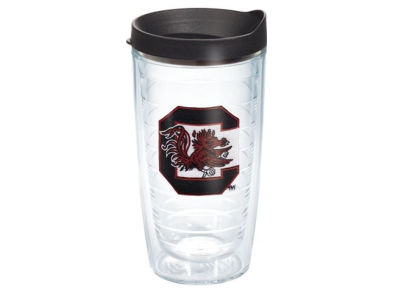 South Carolina Gamecocks 16oz Tervis Tumbler