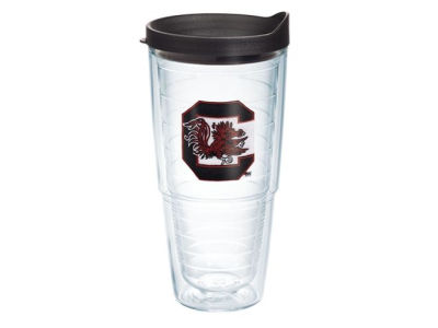 South Carolina Gamecocks 24oz Tervis Tumbler