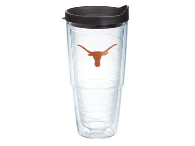 Texas Longhorns 24oz Tervis Tumbler