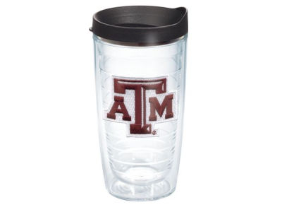 Texas A&M Aggies 16oz Tervis Tumbler