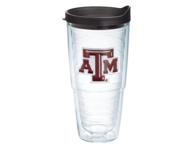 Texas A&M Aggies 24oz Tervis Tumbler