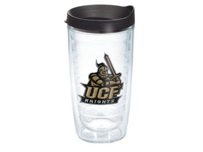 University of Central Florida Knights 16oz Tervis Tumbler