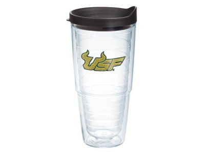 South Florida Bulls 24oz Tervis Tumbler