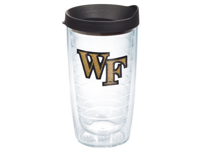 Wake Forest Demon Deacons 16oz Tervis Tumbler