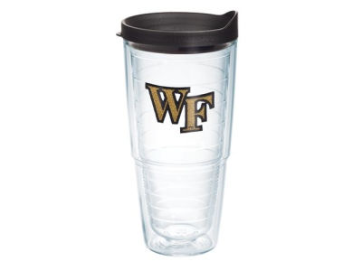 Wake Forest Demon Deacons 24oz Tervis Tumbler