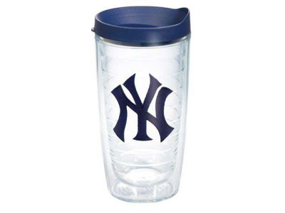New York Yankees 16oz Tervis Tumbler