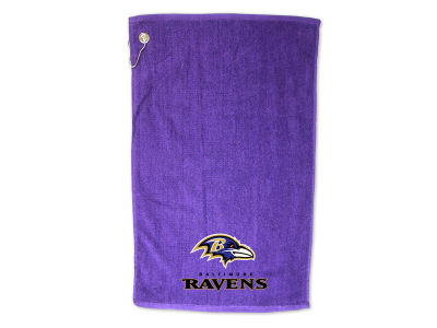 Baltimore Ravens Sports Towel