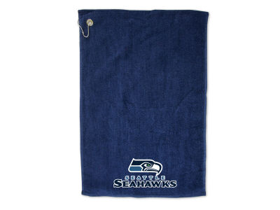 Seattle Seahawks Sports Towel