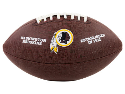 Washington Redskins NFL Composite Football