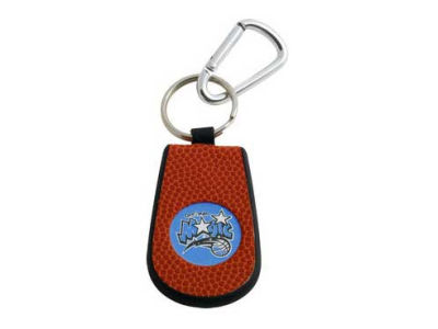 Orlando Magic Game Wear Keychain