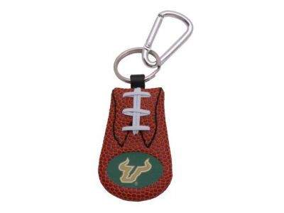 South Florida Bulls Game Wear Keychain
