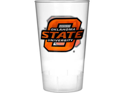 Oklahoma State Cowboys Single Plastic Tumbler