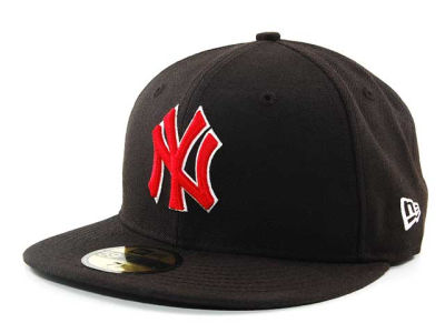 New York Yankees New Era BR Stock 59FIFTY Cap