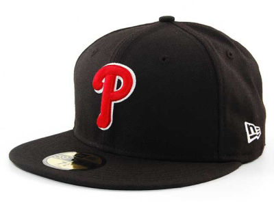 Philadelphia Phillies New Era BR Stock 59FIFTY Cap