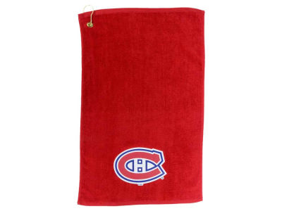 Montreal Canadiens Sports Towel
