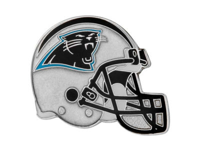 Carolina Panthers Helmet Pin